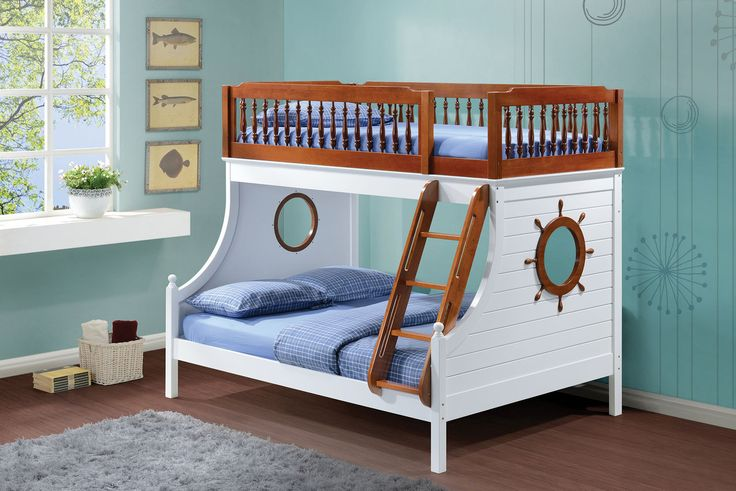 Fresh Acme Farah Bunk Bed For $509 New - Luxury bunk bed furniture Inspirational