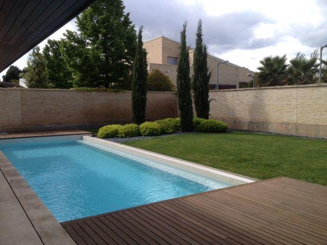 Mantenimiento De Piscinas En Zaragoza Piscinas Jardines Y