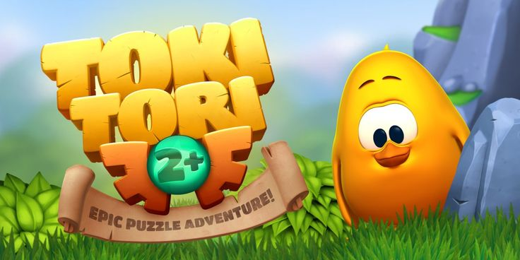 Explore an enthralling forest island, learn magical songs and interact with the local wildlife to solve environmental puzzles. Toki Tori 2+'s ingenious game design requires just two moves: whistle and stomp. https://www.nintendoreporters.com/en/releases/nintendoswitch/toki-tori-2-nintendo-switch-edition/