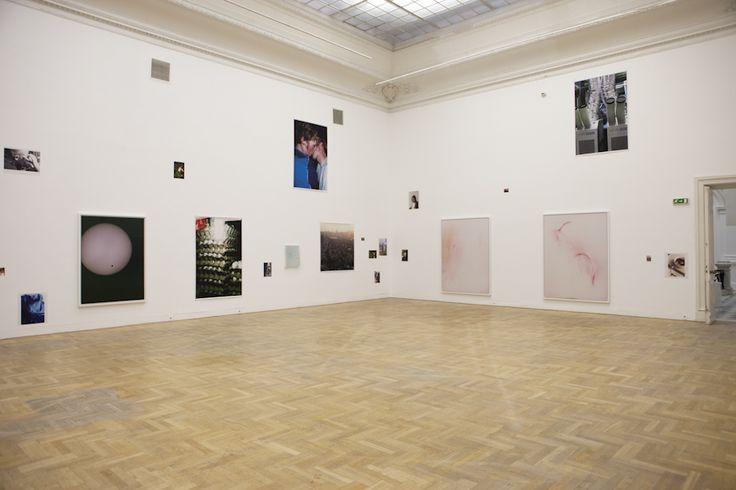 Wolfgang Tillmans – Zachęta Ermutigung(@Zachęta National Gallery of Art Poland, 2011)