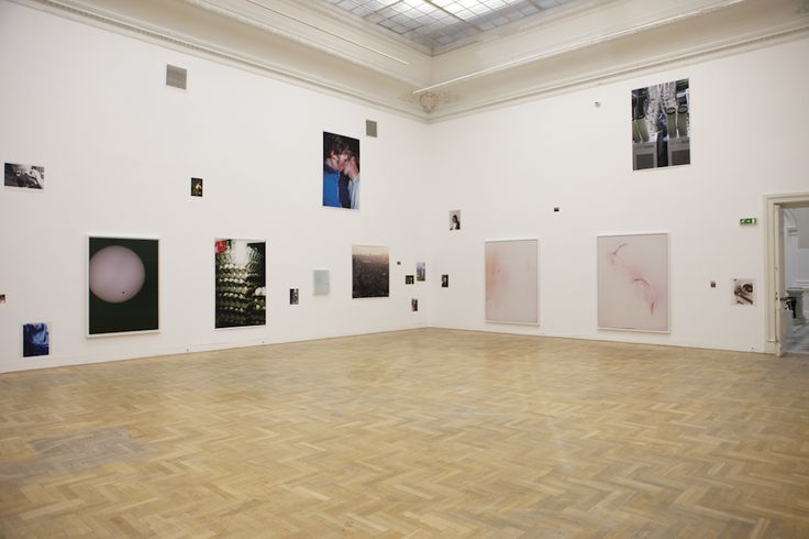 Wolfgang Tillmans – Zachęta Ermutigung (@ Zachęta National Gallery of Art Poland, 2011)