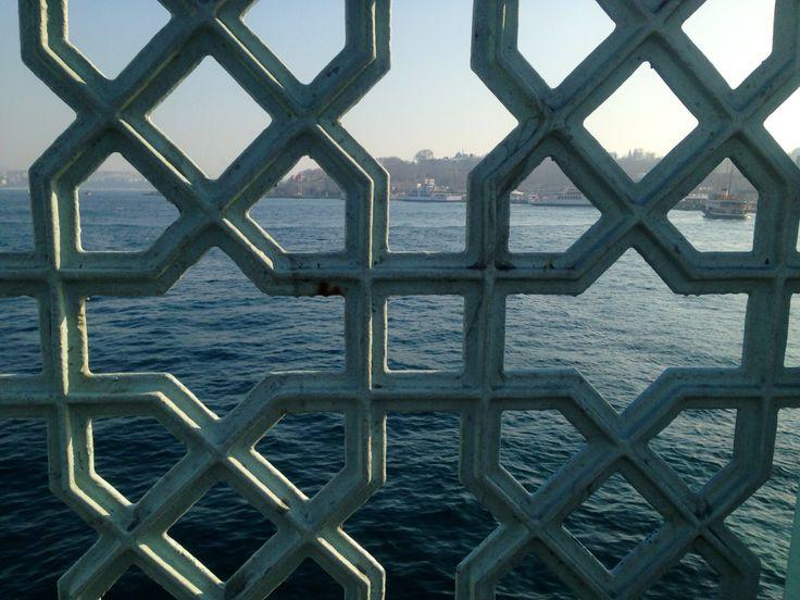 #bridge #istanbul