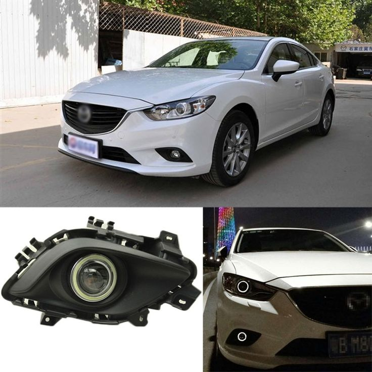 44 best motorbike brakes images on pinterest motorcycle cheap angel eyes buy quality fog light directly from china for mazda 6 suppliers ownsun superb halogen bulbs cob fog lights source angel eye bumper cover fandeluxe Image collections