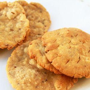 Mathri Recipe | How to make Mathri - Snacks