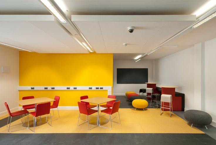 Modern Interior Design Schools London Kids Academy Pinterest