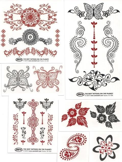 Henna Tattoo Zodiac Signs : Henna tattoo zodiac signs makedes