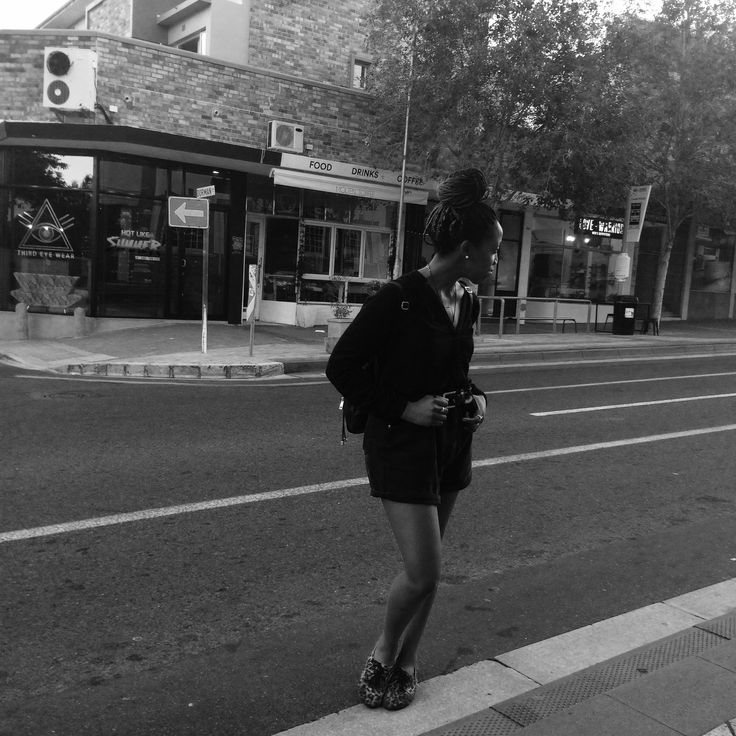 Streets of Cape Town  #brownie #blackgirl #vintage #style #love #bliss #fashion #African