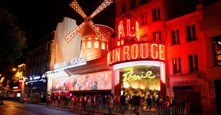 Book your Moulin Rouge tickets online and skip-the-line! Save time and money with our best price guarantee ▻ make the most of your visit to Paris!