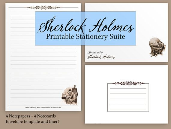 sherlock holmes 9 essay Why were the sherlock holmes stories so popular when they were first published and why do they remain so popular now what evidence is there to support these views.