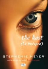 Libro The Host ( La Huesped )