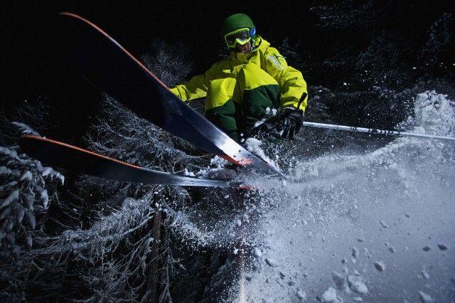 ski speed - Fotochannels