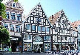 Stadthagen, Germany