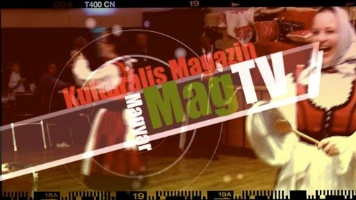 MagTV - Magyar Kulturális Magazin: 76.adás: MagTV - Magyar Kulturális Magazin