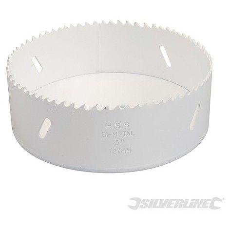 Scie-cloche bi-métal - 127 mm - TOH298536 - Outillage