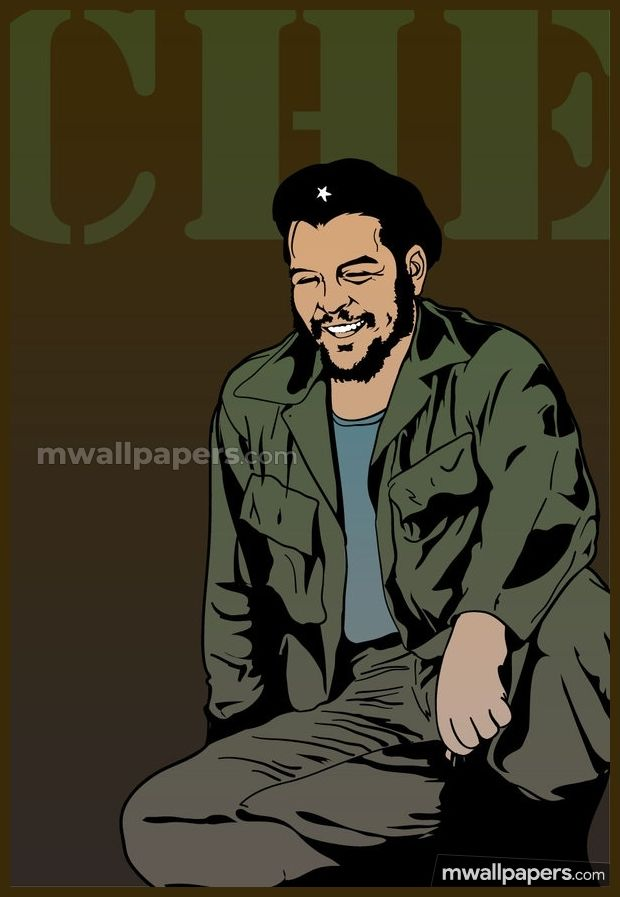 Che Guevara Wallpapers Hd Best Hd Photos 1080p 1184 Cheguevara
