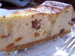 Polish Girls Can Cook: Sernik - Polish Cheese Cake