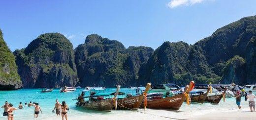 Phi Phi - Honeymoon To Remember #honeymoon #travel