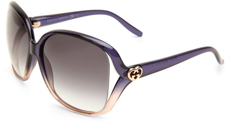 Gucci bicolor sunglasses http://www.smartbuyglasses.com/designer-sunglasses/Gucci/?utm_source=pinterest&utm_medium=social&utm_campaign=PT post
