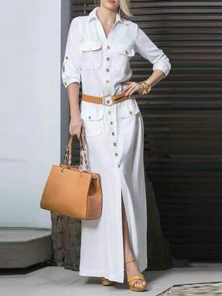 a844c1d2b5f Buy Fall Dresses For Women at JustFashionNow. Online Shopping JustFashionNow  Plus Size White Women Fall