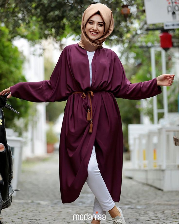 Sade kombinlerinde gönül rahatlığıyla tercih edebileceğin bu tunikle stilini yansıt, tarzını renklendir! ❤ Feel confident and simply complete your combo with this tunic, reflect and brighten up your style! Tunik - Tunic: 262581 - 110,00 TL #hijab #hijabfashion #muslimwear#fashion #style #clothing #outfitofday#ootd #combination #picofday#instamoda #summer #yaz#modanisadayaz #summeratmodanisa