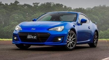 New Subaru BRZ Stylish Modern Technology in 2017 - NewCarRumors