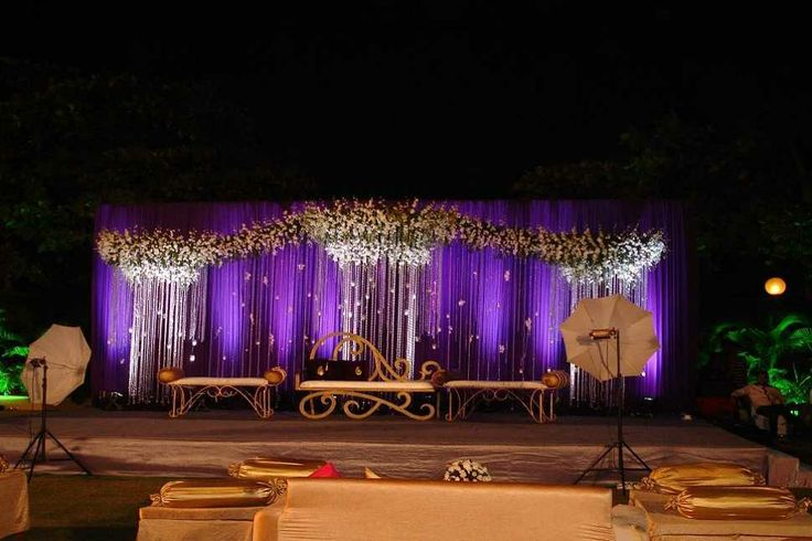 Crystal Theme - For further details, please call us on 022-67403416/17/18 or +91 9867880369 or E-mail us on info@ideasdesignproduction.com