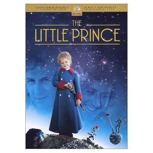 the little prince 1974 - Google Search