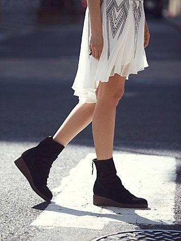Free People Bardot Slouch Boot