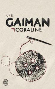 Coraline, version poche, 4.90€