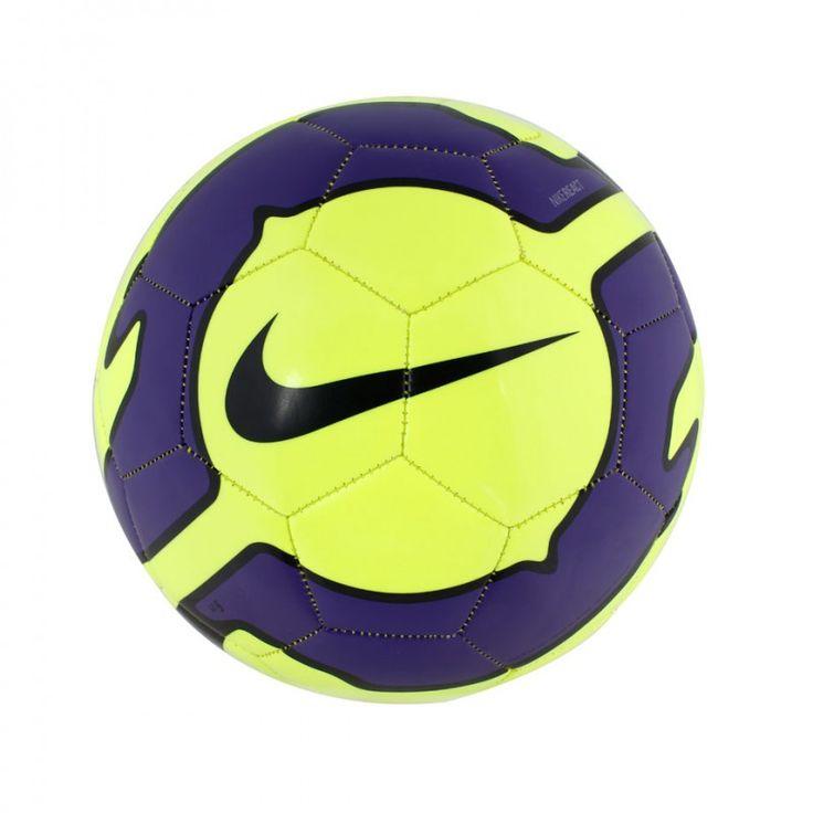 Pelota Futbol Nike - Pelotas - Fútbol - Deportes