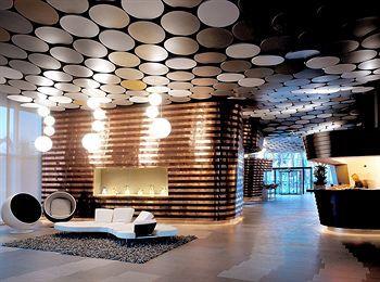 Featured unique hotel: SILKEN DIAGONAL #BARCELONA - #SPAIN