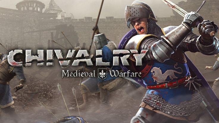 Chivalry: Medieval Warfare este gratuit pe Steam - Chivalry: Medieval Warfare