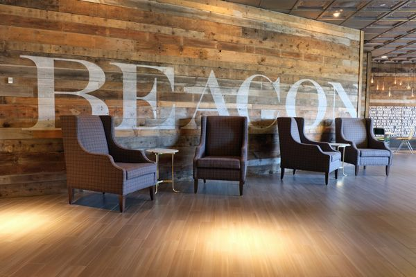Be Inspired: Beacon Public House