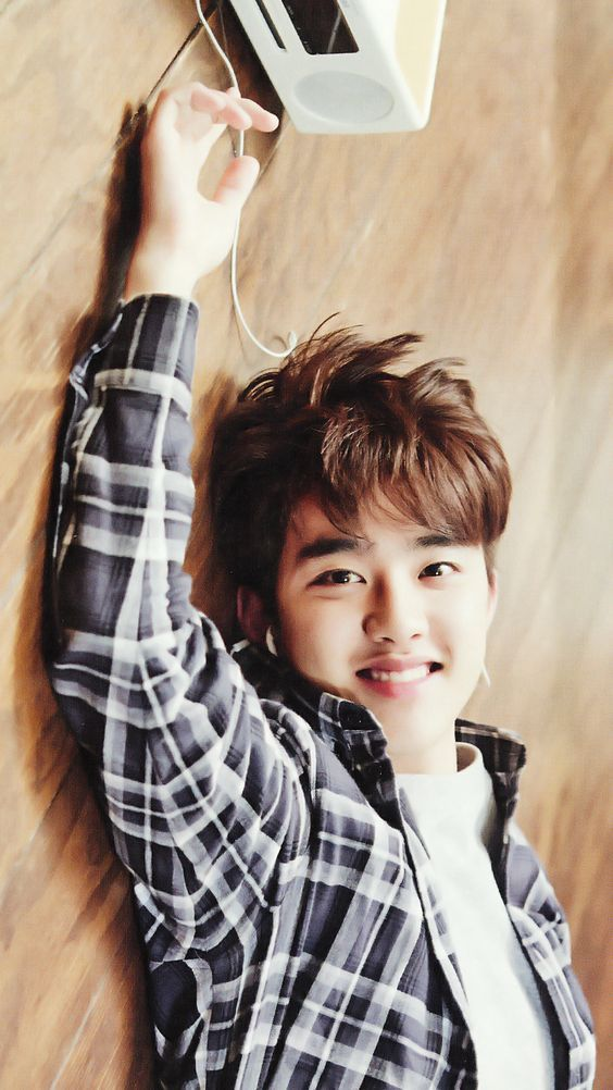 73 best DO images on Pinterest Kyungsoo, Kaisoo and Exo - Küchen Für Kinder