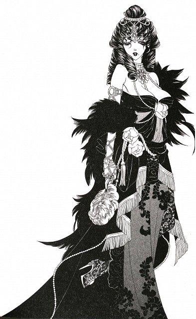 Kiyo Kyujyo, Gonzo, Trinity Blood, Jane Judith Jocelyn