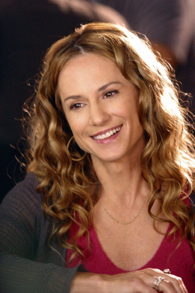Holly Hunter is a great actress!