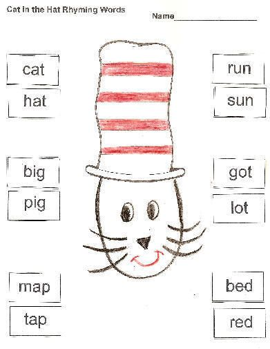 March Ideas for the classroom including Dr Seuss Week, St. Patrick's Day and Rainbows for Springtime