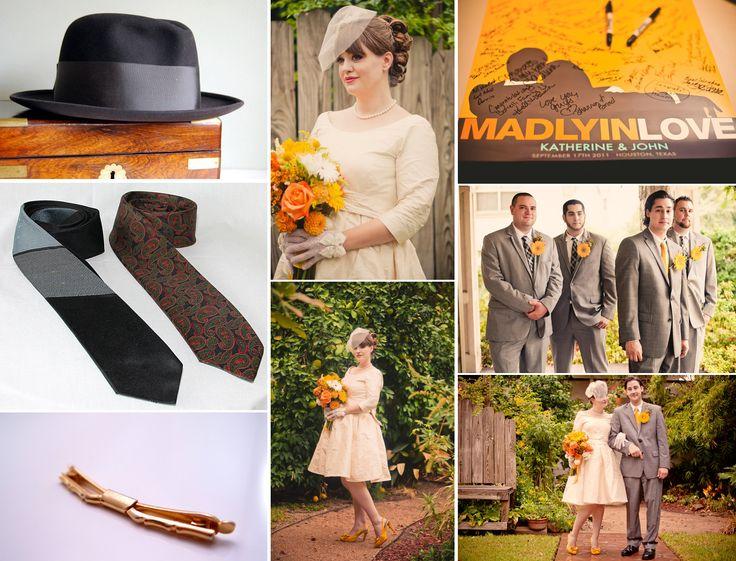 Mad Men Accessories 11 best mad men style wedding decor images on pinterest | mad men