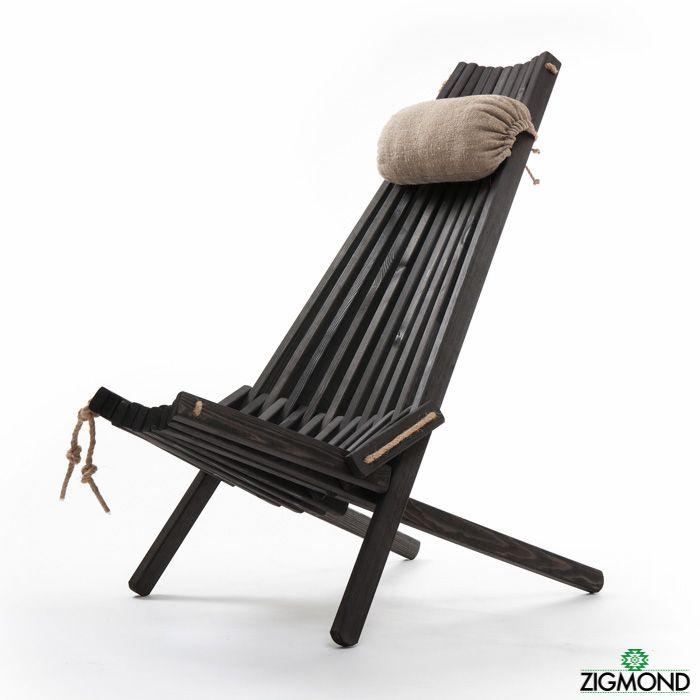 כיסא סקנדינבי