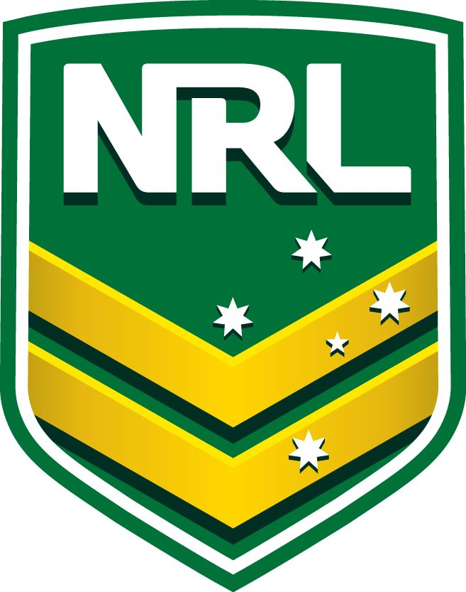 National Rugby League Primary Logo (2013) -