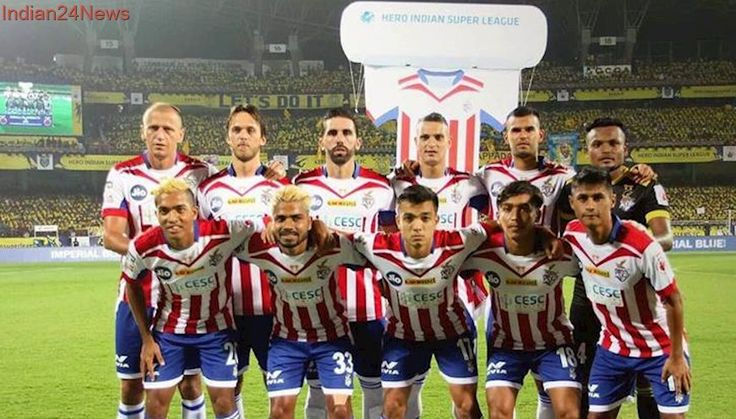 ATK vs FC Pune City, ISL 2017/18: Live Streaming, When and Where to Watch, Live TV coverage