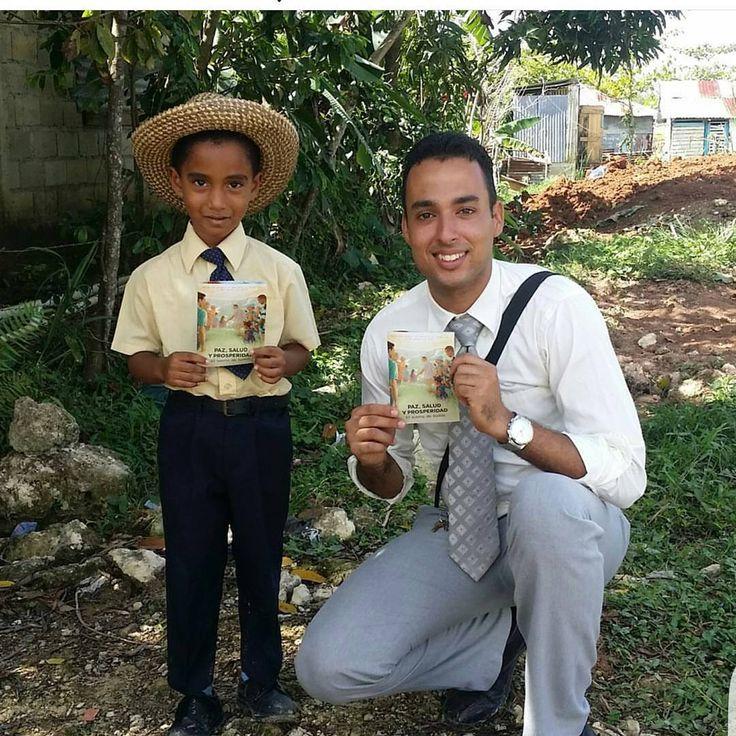 JW News   Dominikánska republik a