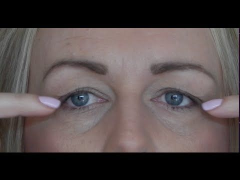 HOODED , DROOPY EYES - my makeup tips and tricks - YouTube