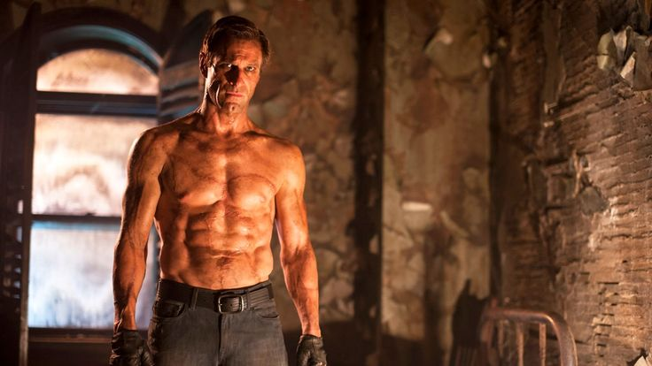 Get The Scope On I FRANKENSTEIN From The Cast