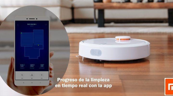 Mejor Precio Xiaomi Vacuum Oferta Desde Espana Y Con Garantia Con