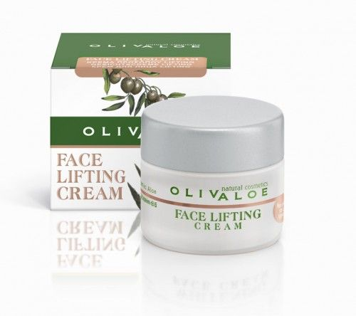 OLIVALOE Face Lifting Cream 40ml