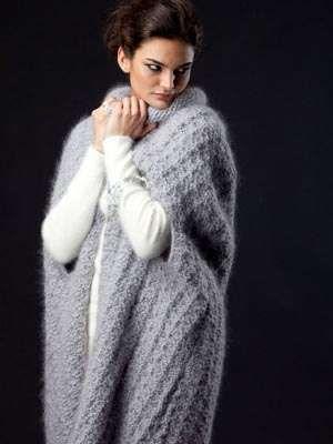 Haesu Kwon Weaves Wickedly Original Knit Designs