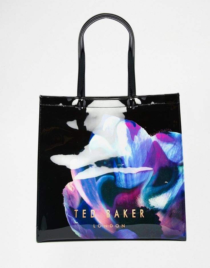 Image 1 ofTed Baker Cosmic Bloom Icon