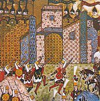 Janissaries - Wikipedia, the free encyclopedia