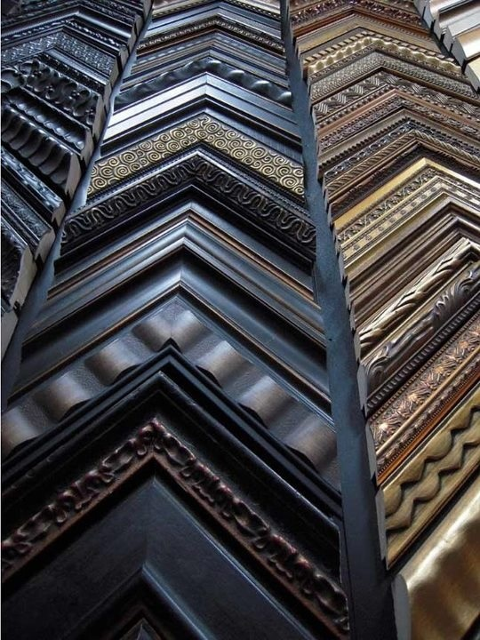 miami frame shop 50 off on roma moulding collection